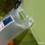 Outdoor Solarlampe